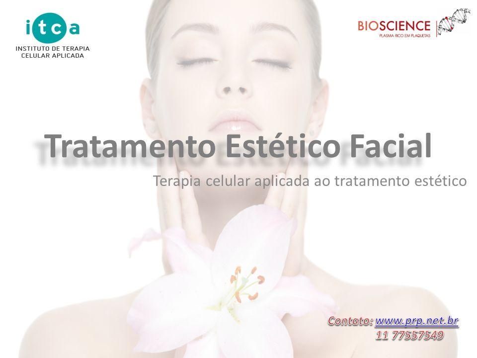 Terapia celular aplicada ao tratamento estético