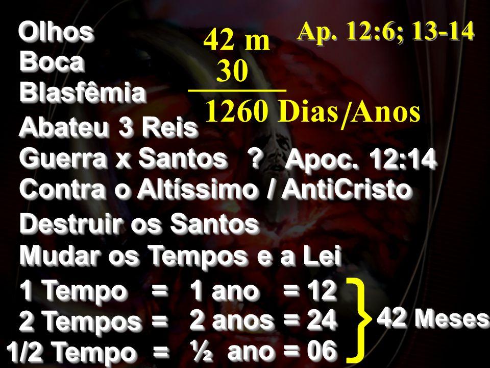 OlhosOlhos BocaBoca BlasfêmiaBlasfêmia Abateu 3 Reis Guerra x Santos Apoc.