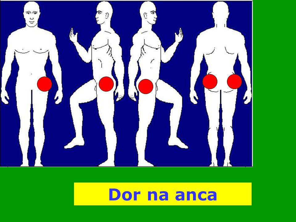 Dor na anca