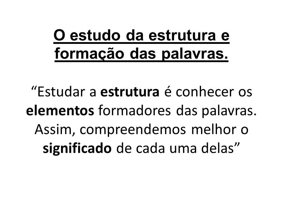 1)Classifique as palavras a seguir:( primitivas, derivadas,simples, compostas) a.