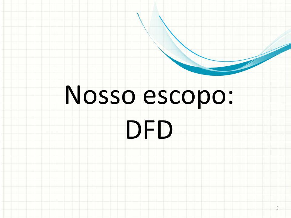 Nosso escopo: DFD 3