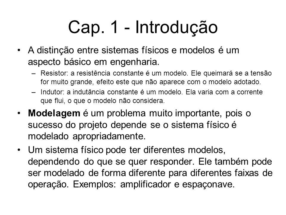 Sobre modelo: modelo cinemático