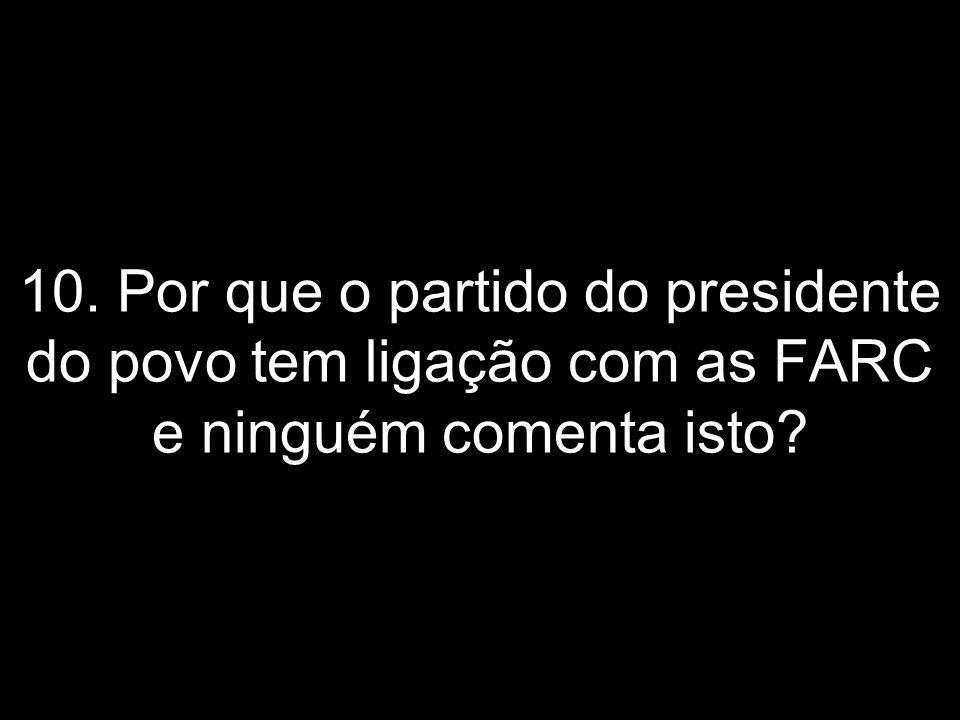 9. Que pergunta sem pé nem cabeça... Lula foi deputado constituinte, cumpriu mandato de 1986 a 1990, ou seja, todo o mandato! Depois não quis mais con