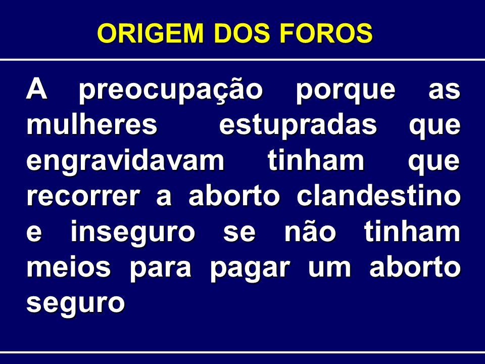 Se o acesso ao aborto legal e seguro Esta em acordos internacionais referendados pelo Brasil Não aumenta o numero de abortos É uma questão de justiça social