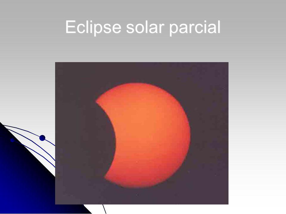 Eclipse solar anelar