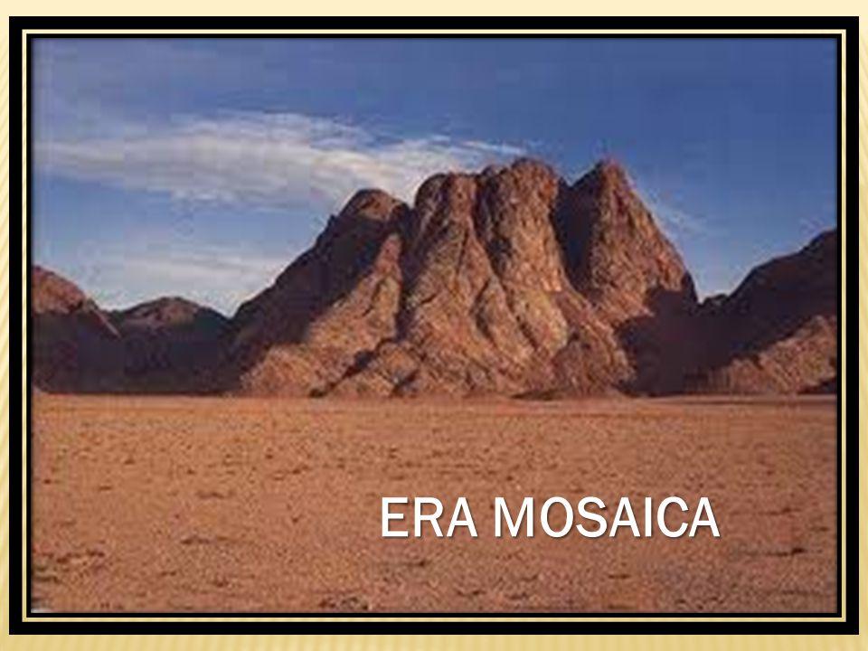 ERA MOSAICA