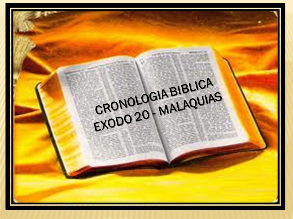 13:33 – ERAMOS COMO GAFANHOTOS