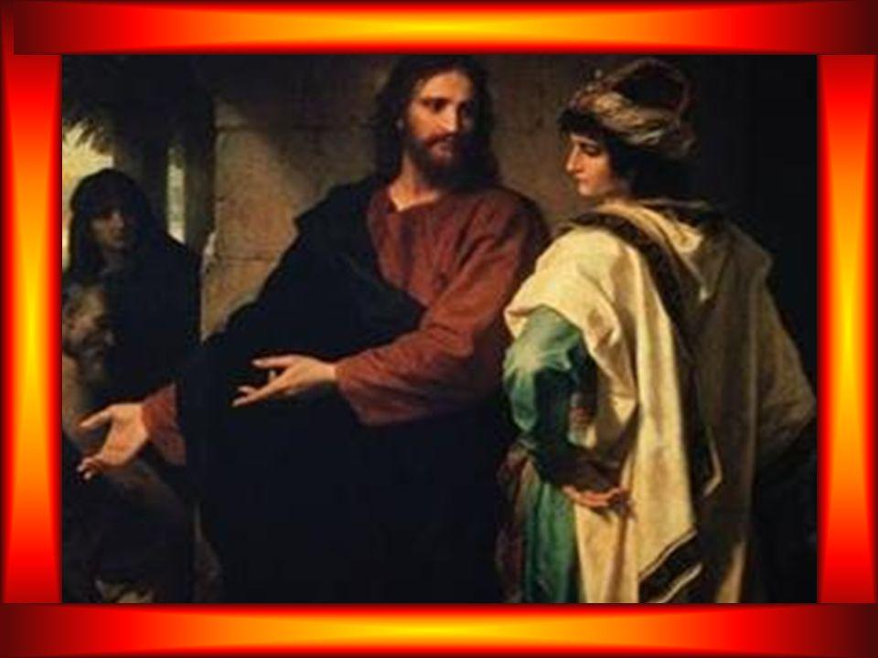 Jesus revela a verdadeira sabedoria a partir do pedido de alguém do meio da multidão: Mestre, dize ao meu irmão que reparta a herança comigo. Ensina a