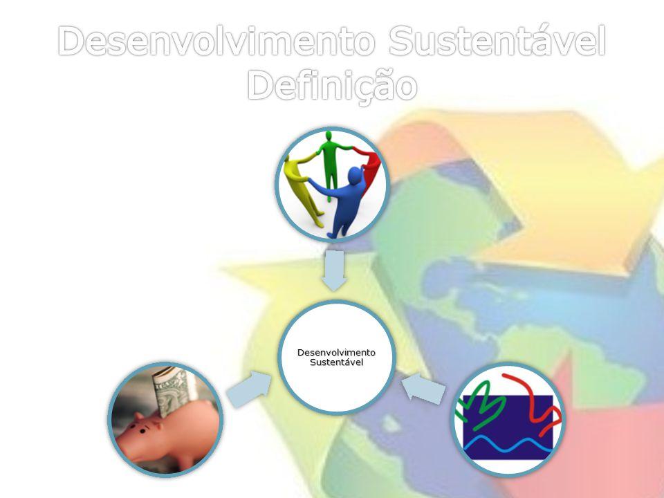 Desenvolviment o Sustentável