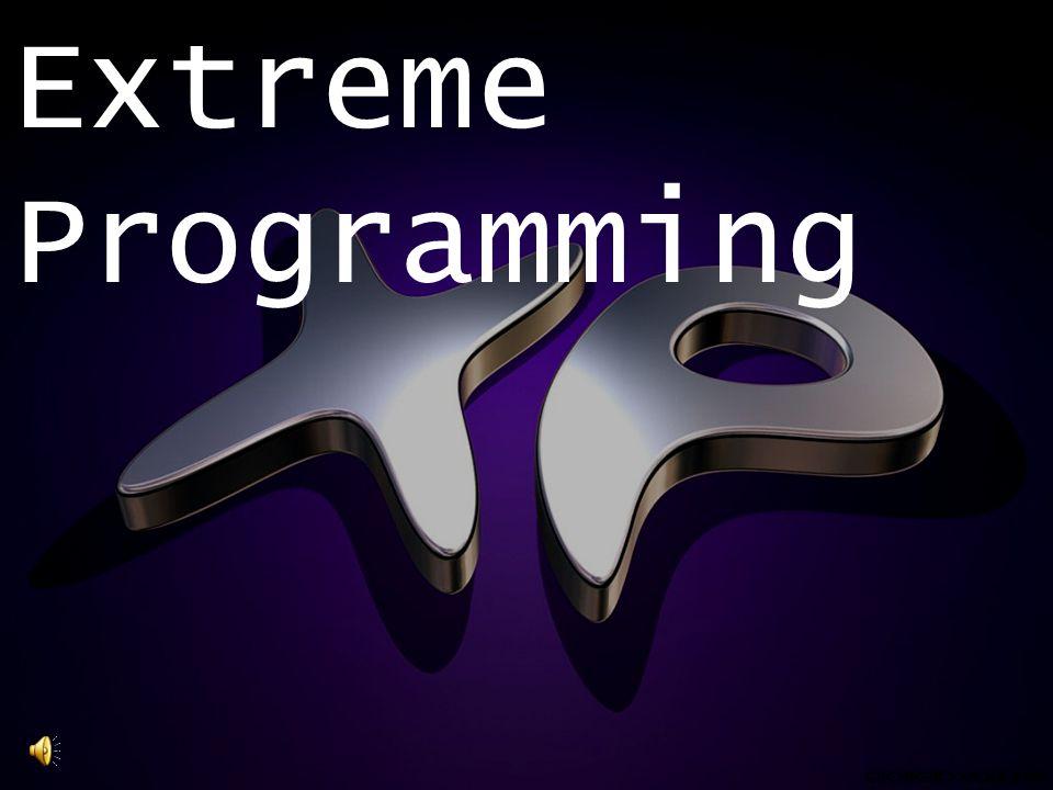 Extreme Programming Método Ágil Conclusão