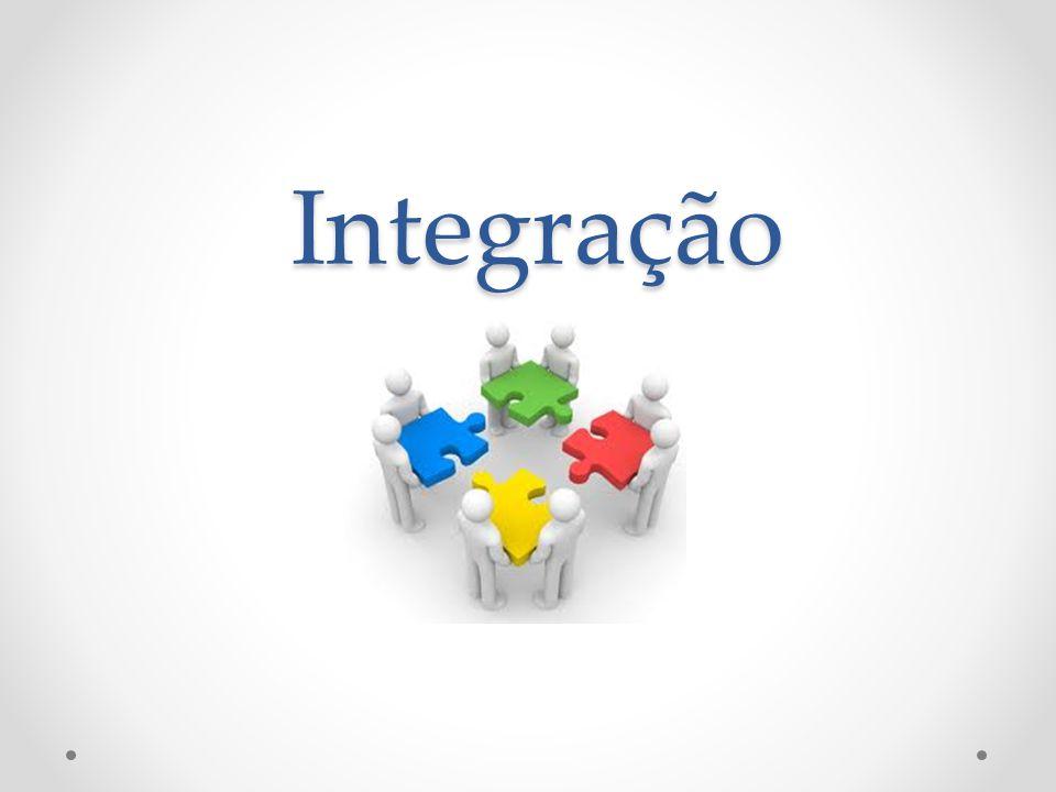 Integração Setor Contábil Setor de Patrimônio Setor de Almoxarifado Coordenadorias Setoriais de Contabilidade – COSECs.