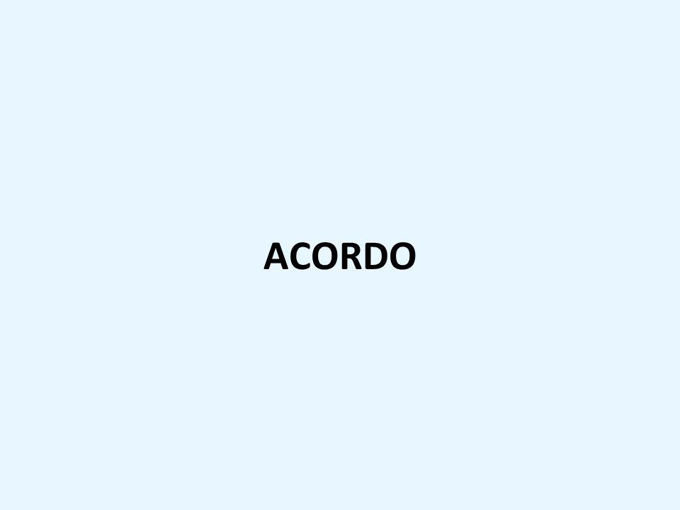 ACORDO