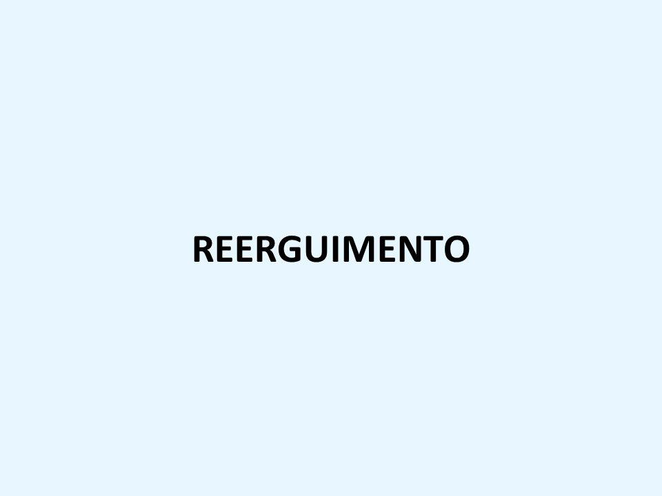 REERGUIMENTO