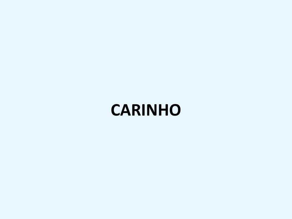 CARINHO