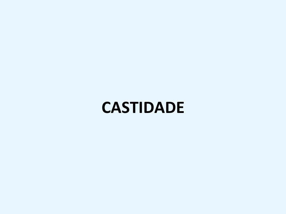 CASTIDADE