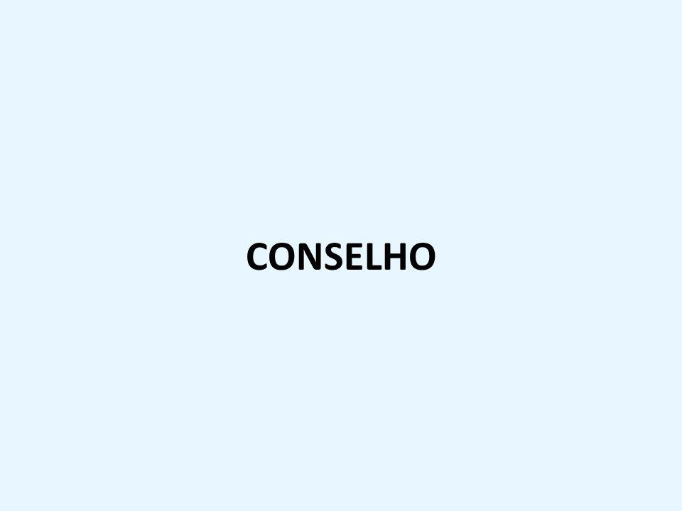 CONSELHO