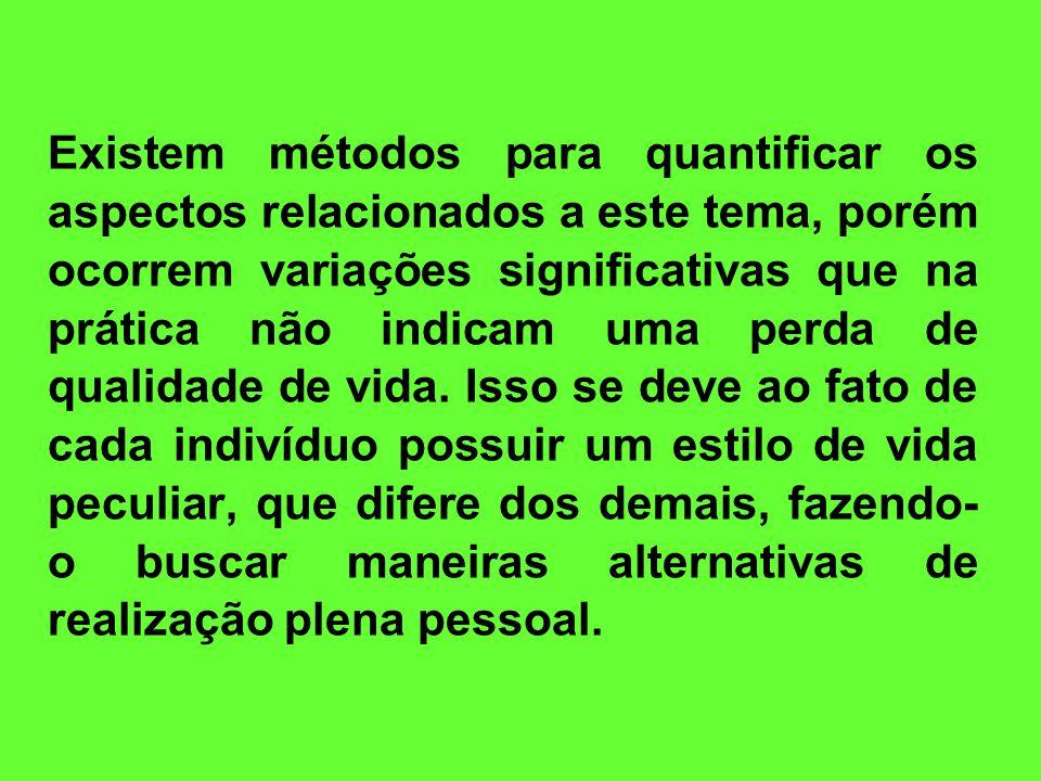 No Brasil, existe a Associação Brasileira de Qualidade de Vida - Abqv que tem como missão promover a integração e desenvolvimento de profissionais multidisciplinares voltados para atuação em Qualidade de Vida, divulgando tendências, provocando discussões / reflexões e formando opiniões balizadoras de estilo de vida, padrões e ambiente saudáveis.