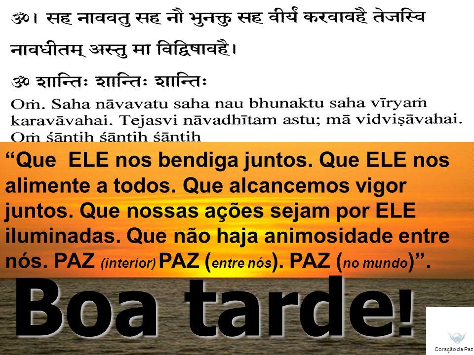 Coração da Paz www.pazcury.com.br – (31) 9301.0950 1