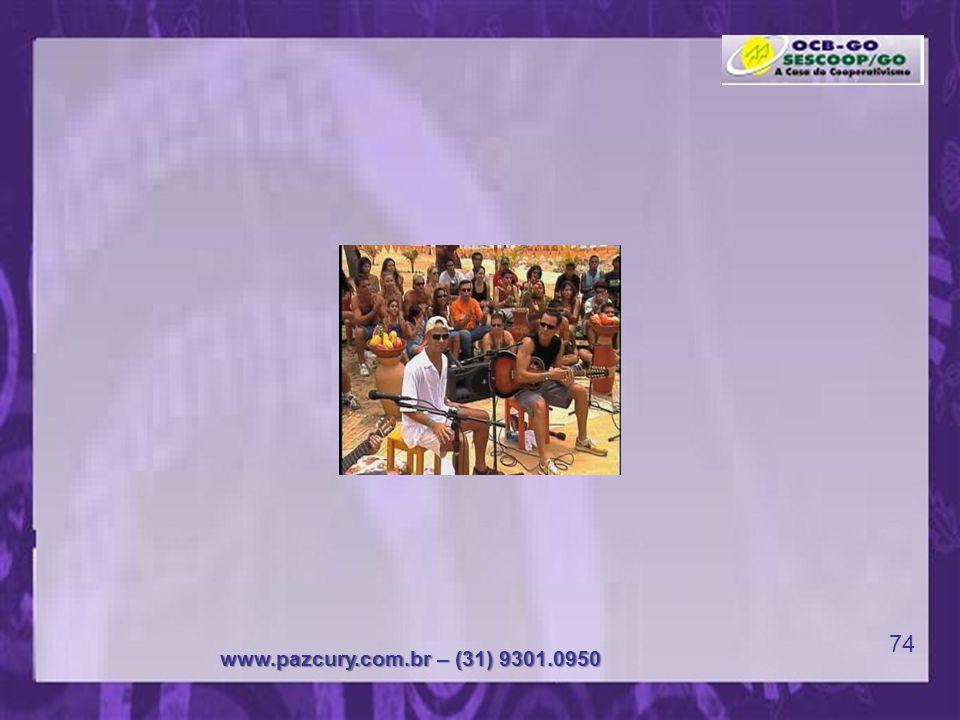 Coração da Paz www.pazcury.com.br – (31) 9301.0950 73 VENCER DESAFIOS