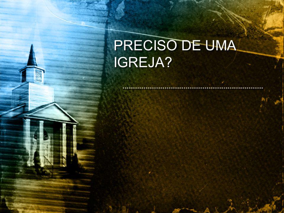 INCLUIA O EVANGELHO ALGO MAIS, ALÉM DO CORDEIRO.