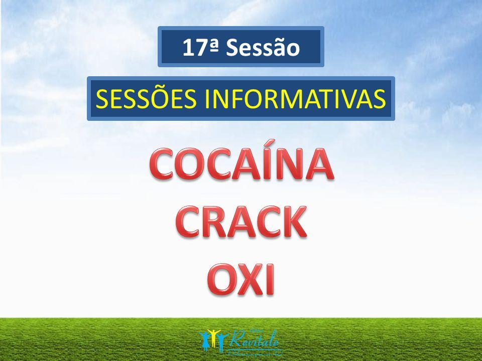 17ª Sessão SESSÕES INFORMATIVAS
