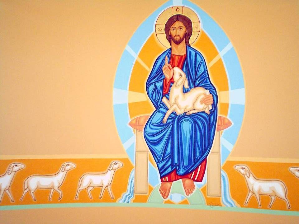 A espiritualidade da Família Paulina é: Viver e dar ao mundo Cristo Mestre-Pastor, Caminho, Verdade e Vida a toda a Humanidade, e a pessoa toda; mente