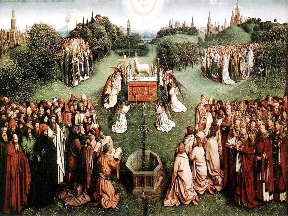 A santidade tem duas dimensões: A Santidade não é fruto do esforço humano, que procura alcançar Deus com suas forças.