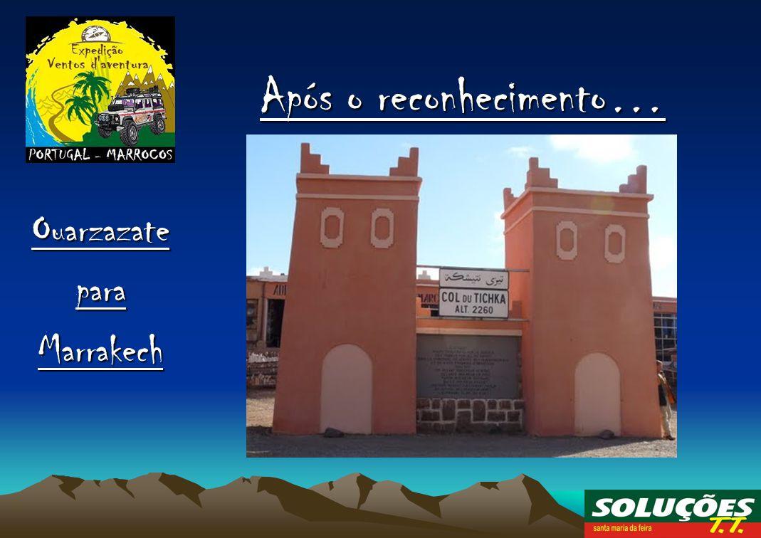 OuarzazateparaMarrakech