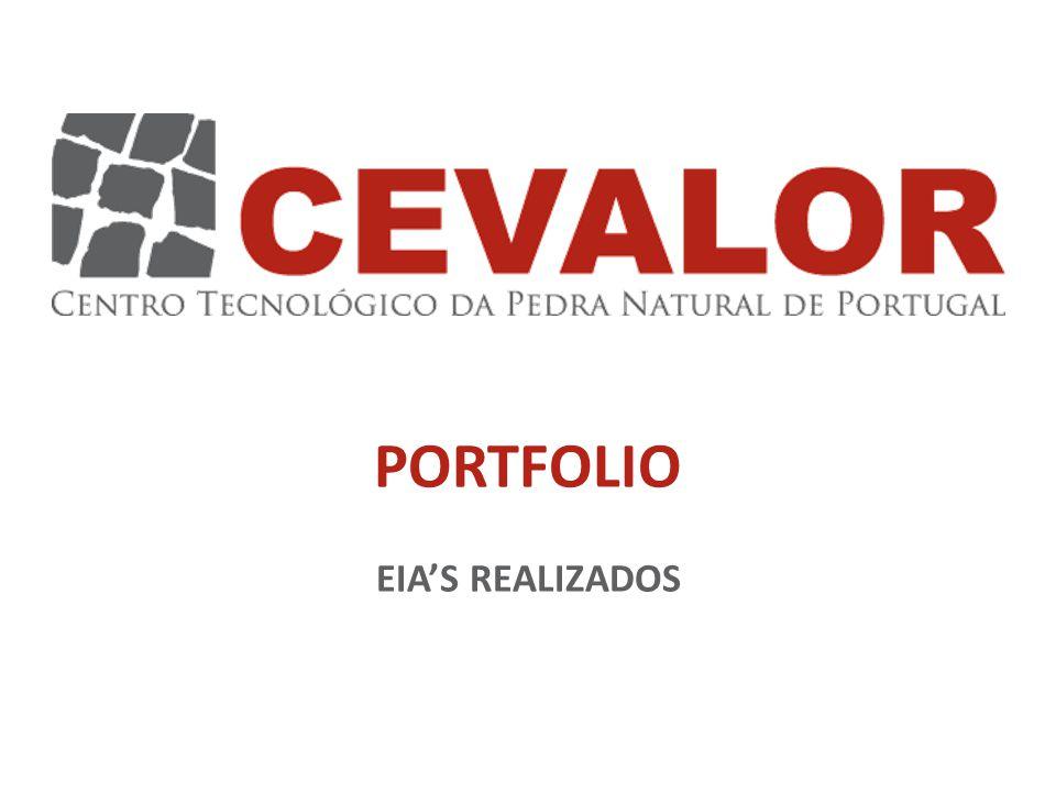 PORTFOLIO EIAS REALIZADOS