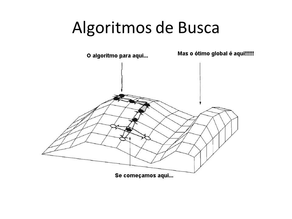Algoritmos de Busca