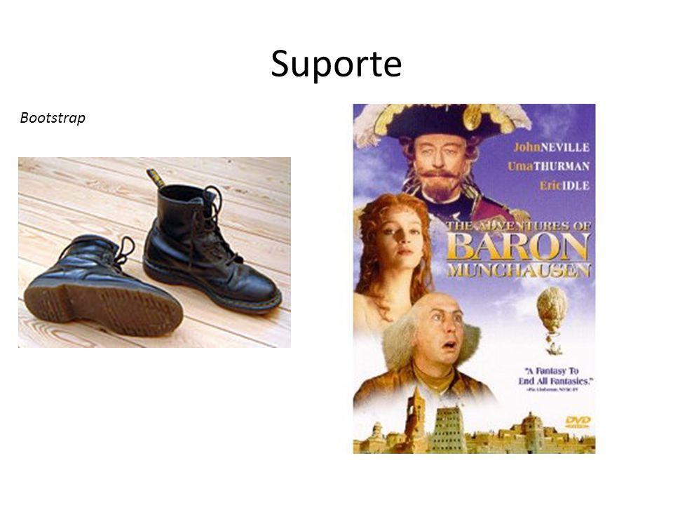 Suporte Bootstrap