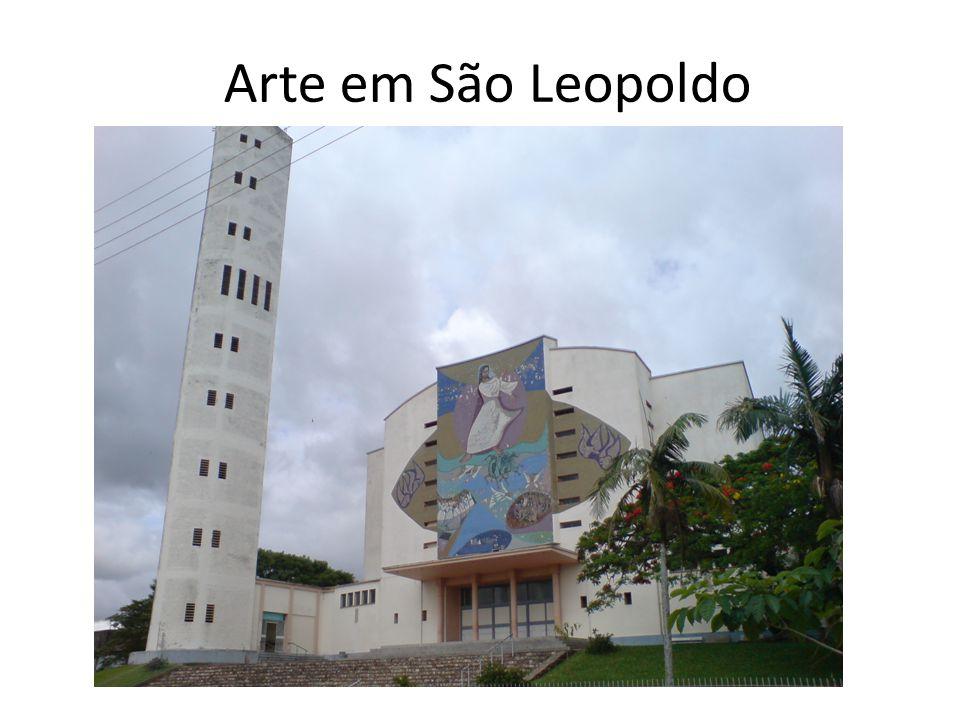 Arte em São Leopoldo