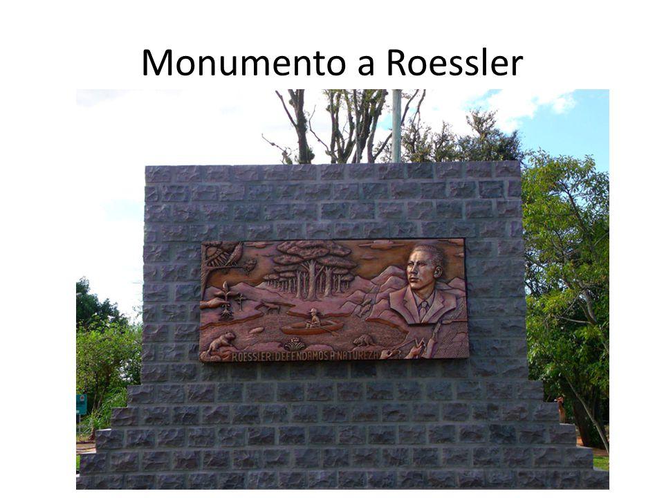 Monumento a Roessler