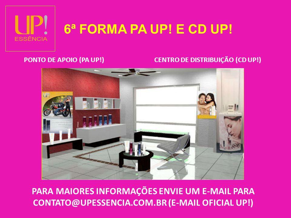 6ª FORMA PA UP.E CD UP.