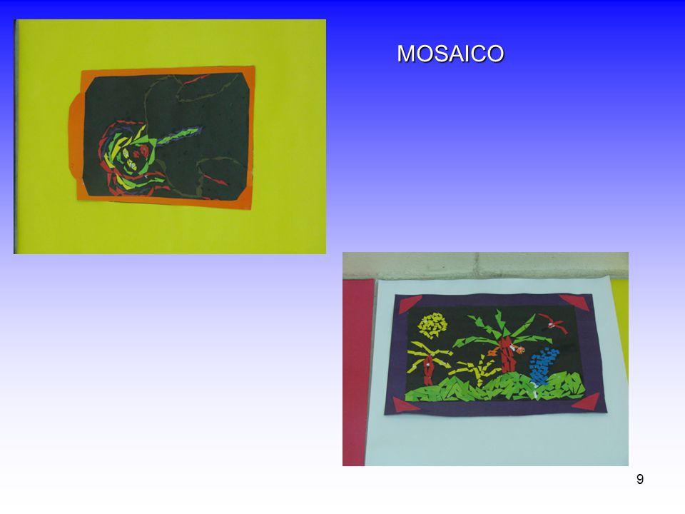 9 MOSAICO