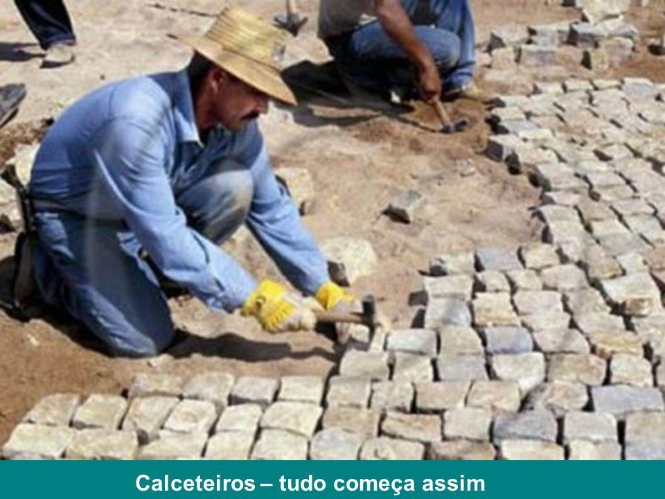 A calçada portuguesa (ou Mosaico português, como também é chamado), é um tipo de revestimento de piso, utilizado especialmente na pavimentação de calç