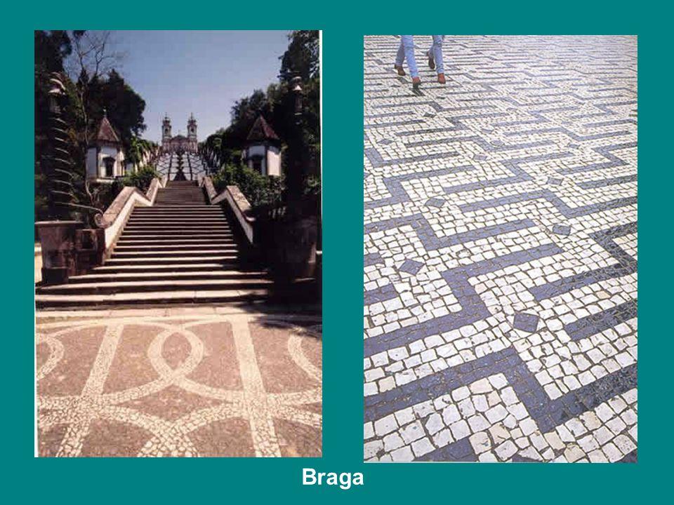Aveiro – Praça da República