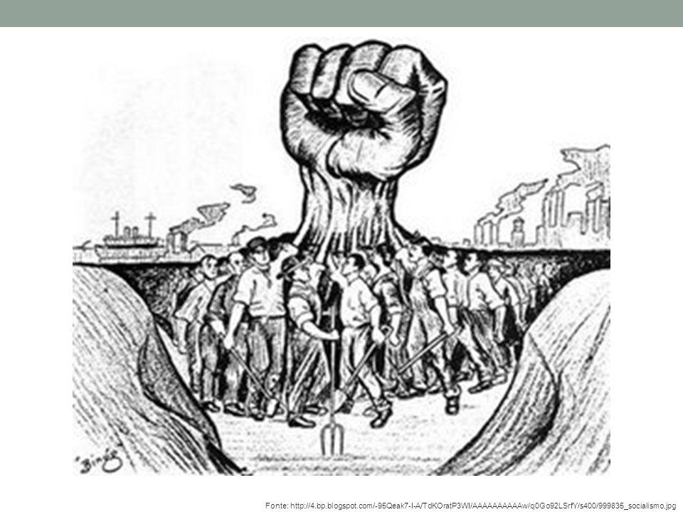 Fonte: http://4.bp.blogspot.com/-95Qeak7-I-A/TdKOratP3WI/AAAAAAAAAAw/q0Go92LSrfY/s400/999835_socialismo.jpg