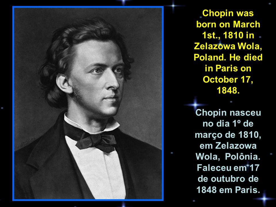 Ballade No. 1 - Chopins handwritten partiture/partitura manuscrita por Chopin