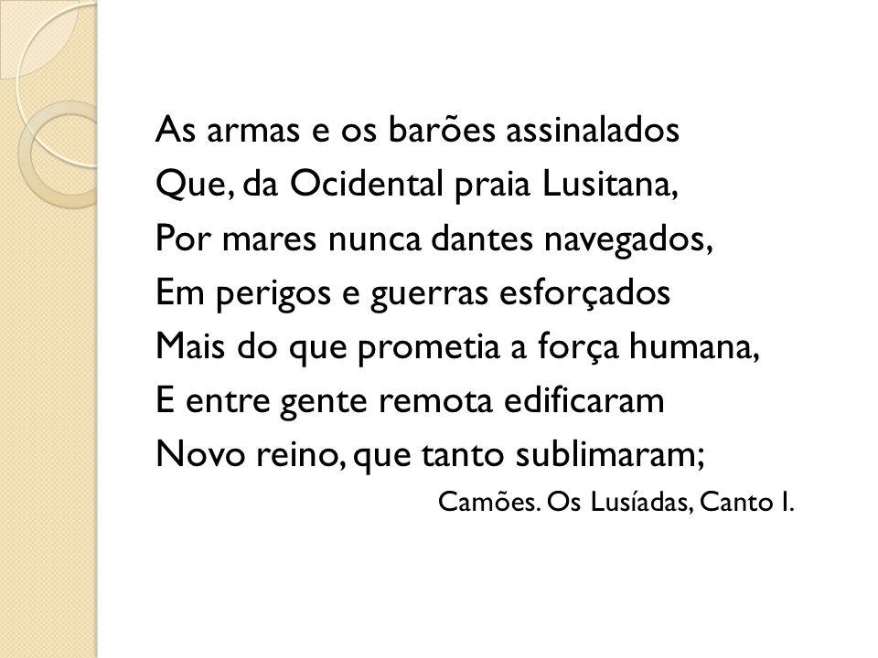 1. Os Lusíadas Canto III - Episódio de Inês de Castro