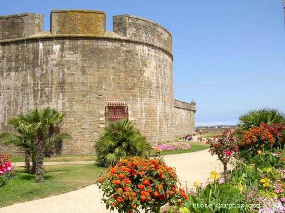 Saint Malo Cidade - Corsário
