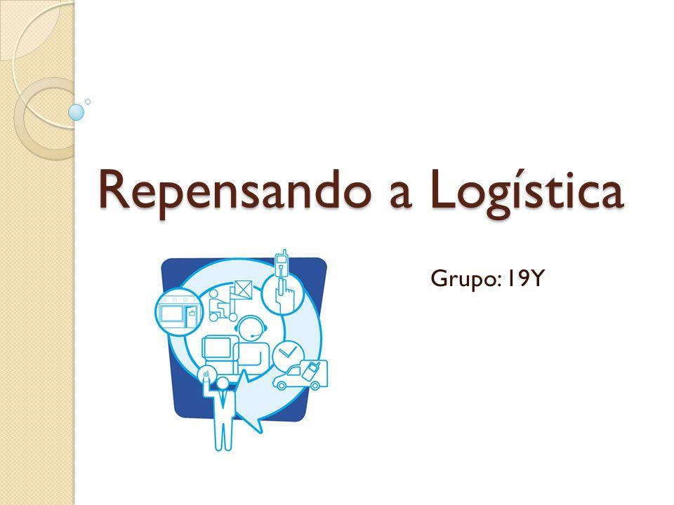 Logística com enfoque fracionado A execução de atividades relativas a movimentação, armazenagem, seleção de fornecedores, compras, produção é realizada nas empresas de forma separada e funcional.