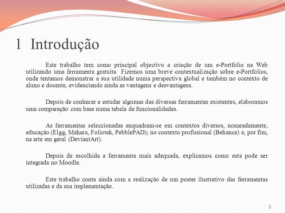 12 Bibliografia Disponível em URL: http://www.google.pt/imgres?q=e-portfolio&um=1&hl=pt- PT&sa=N&biw=1366&bih=643&tbm=isch&tbnid=XISzAgv4FULwPM:&imgrefurl=http://e- language.wikispaces.com/e-portfolios&docid=6U2dWEfrTsF8PM&imgurl=http://e- language.wikispaces.com/file/view/E-portfolio_2_(Flickr).jpg/95568492/E- portfolio_2_(Flickr).jpg&w=499&h=329&ei=zszHToqiNIPV8QPnq5lg&zoom=1&iact=hc&vpx=375&vp y=157&dur=145&hovh=182&hovw=277&tx=175&ty=140&sig=101132020664433309632&page=1&tbnh=129 &tbnw=195&start=0&ndsp=18&ved=1t:429,r:1,s:0>http://www.google.pt/imgres?q=e-portfolio&um=1&hl=pt- PT&sa=N&biw=1366&bih=643&tbm=isch&tbnid=XISzAgv4FULwPM:&imgrefurl=http://e- language.wikispaces.com/e-portfolios&docid=6U2dWEfrTsF8PM&imgurl=http://e- language.wikispaces.com/file/view/E-portfolio_2_(Flickr).jpg/95568492/E- portfolio_2_(Flickr).jpg&w=499&h=329&ei=zszHToqiNIPV8QPnq5lg&zoom=1&iact=hc&vpx=375&vp y=157&dur=145&hovh=182&hovw=277&tx=175&ty=140&sig=101132020664433309632&page=1&tbnh=129 &tbnw=195&start=0&ndsp=18&ved=1t:429,r:1,s:0 SILVA, Miguel - Digital Portefólios [Em linha].