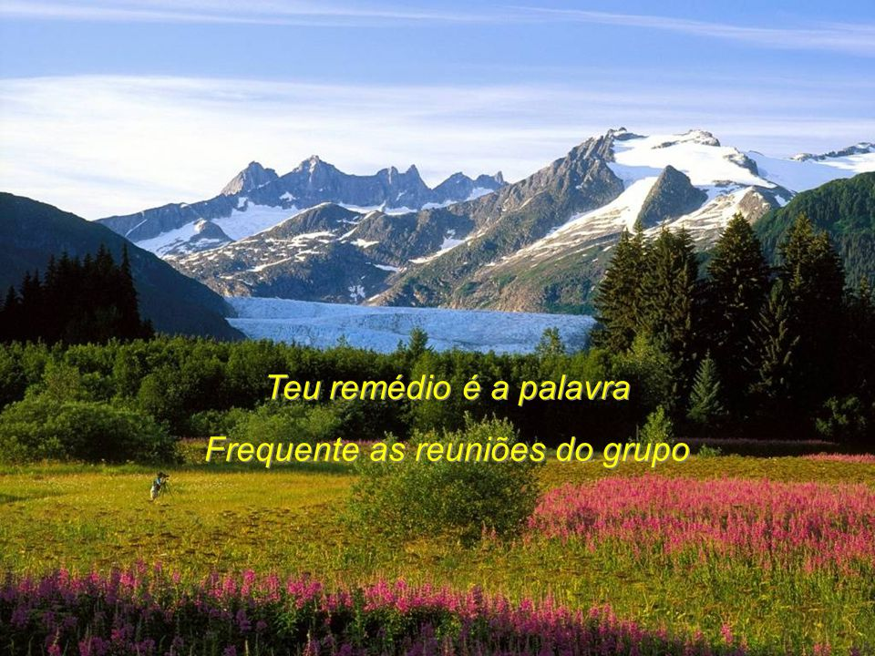 Evite o primeiro gole Busque o despertar espiritual Evite o primeiro gole Busque o despertar espiritual