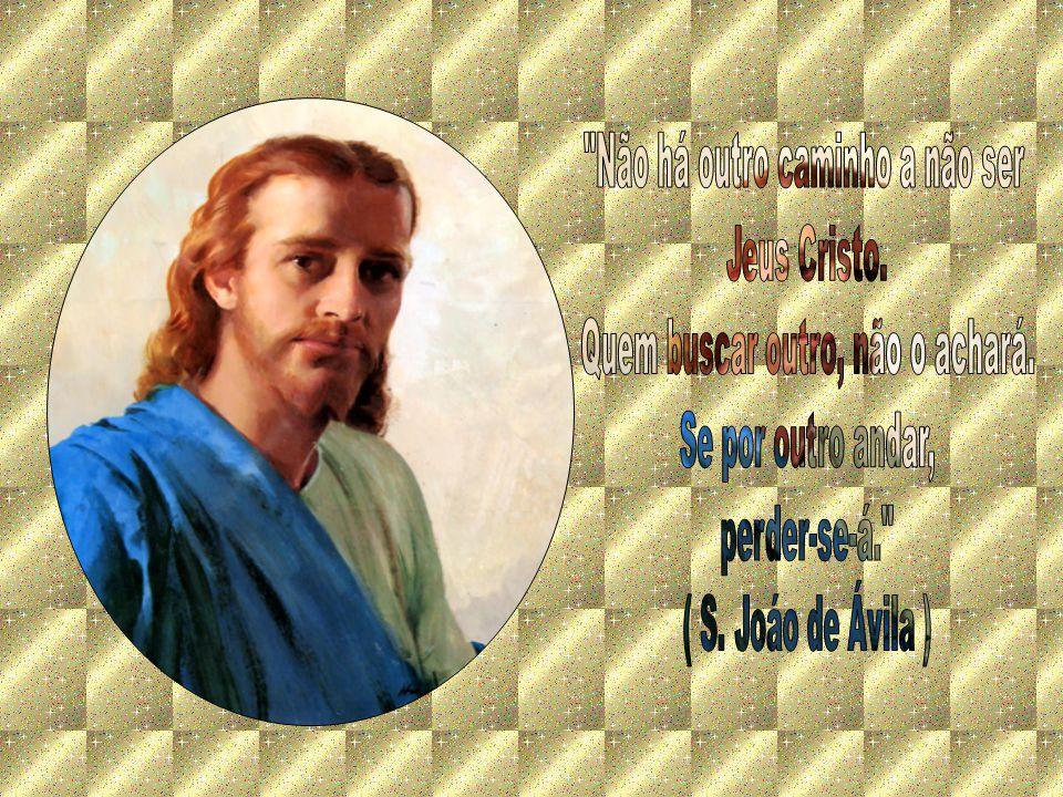 Compreender as coisas do alto é também compreender o vínculo entre o sofrimento de Jesus e a sua glória.