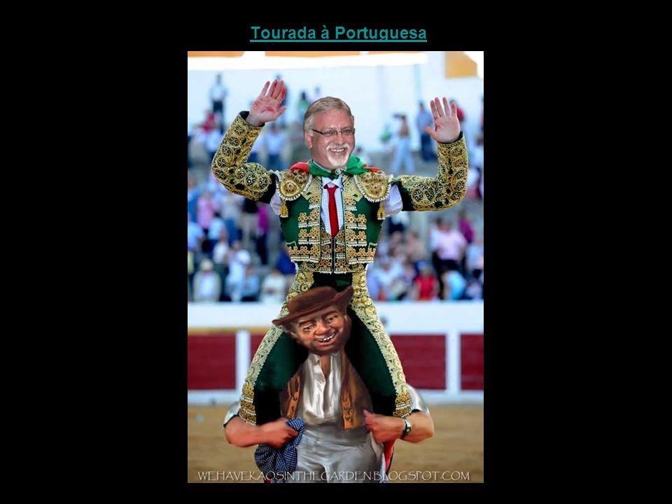 Tourada à Portuguesa