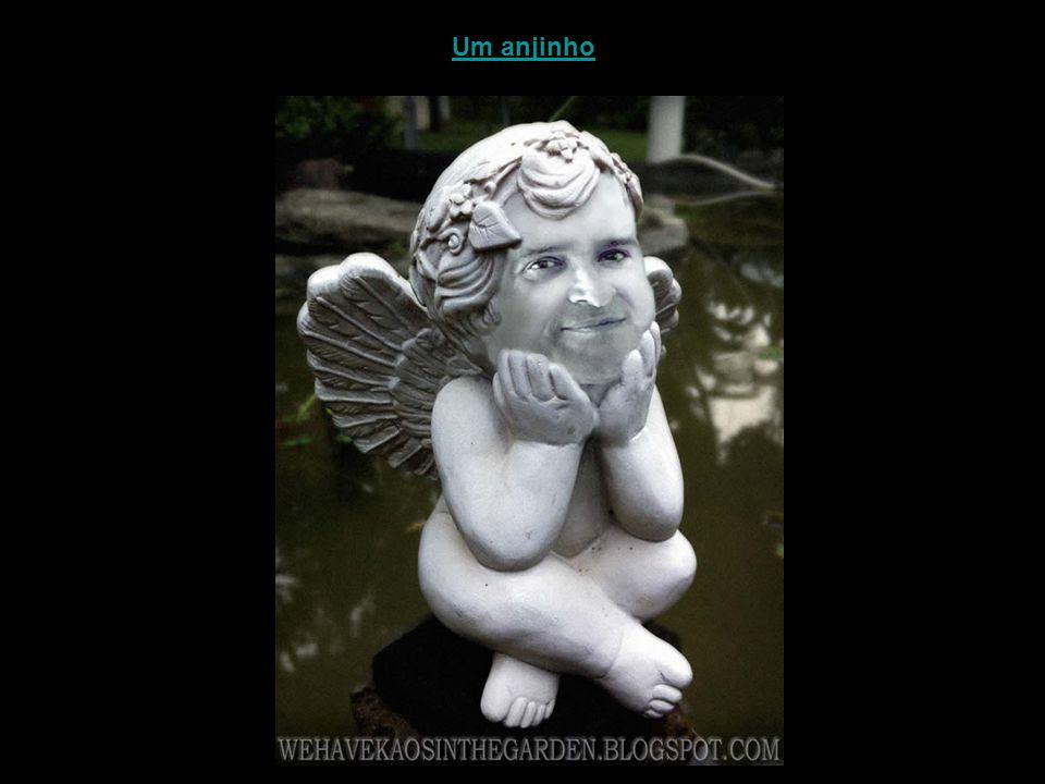 Um anjinho