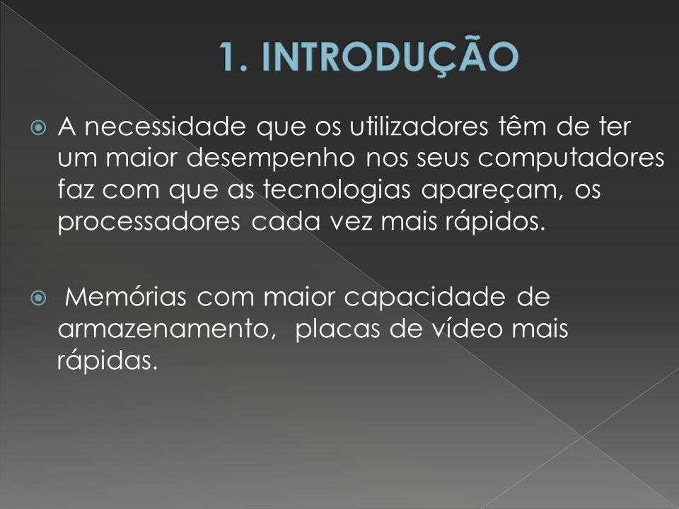 Disco Rígido O primeiro Disco Rígido A sua função A evolução do Disco Rígido Legenda do Disco Rígido