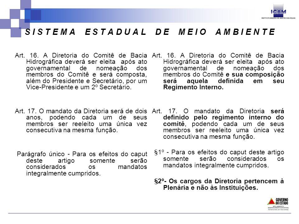 »ACRÉSCIMOS Art.