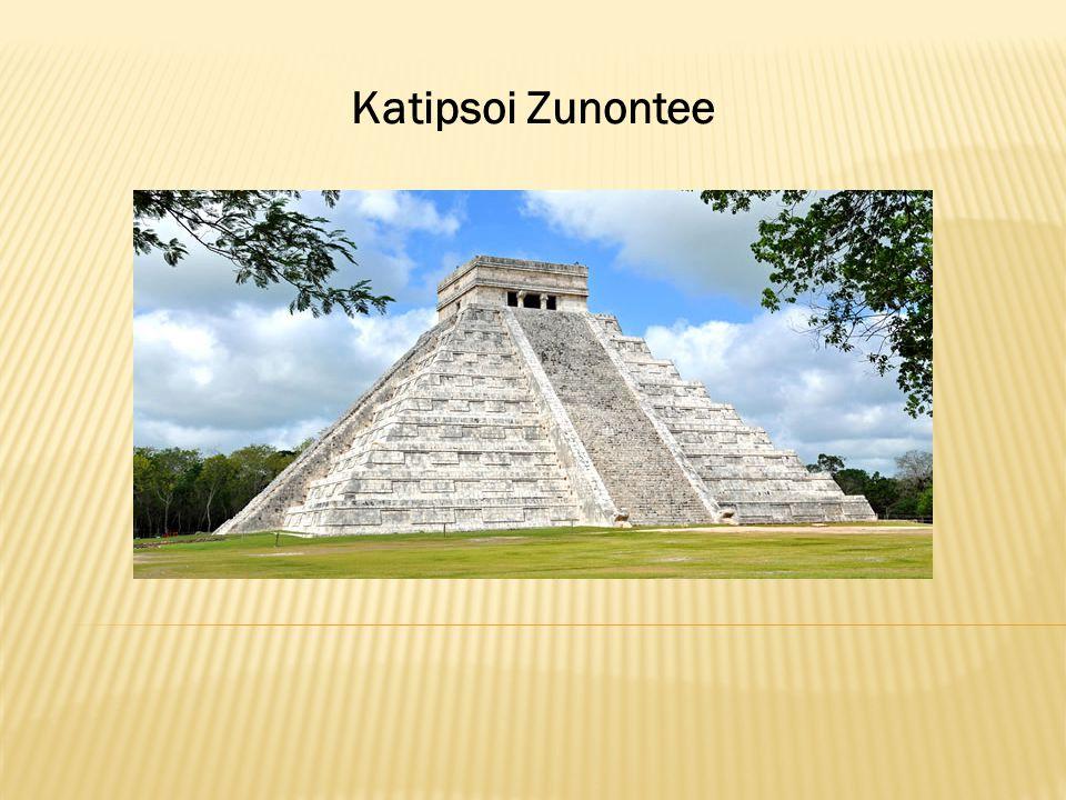 Katipsoi Zunontee